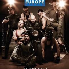 FOLSOM EUROPE 2012