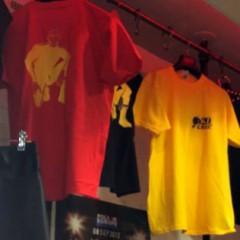 Tshirts des 20 ans