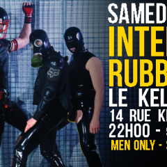 International Rubber Meeting 2014 @ Keller