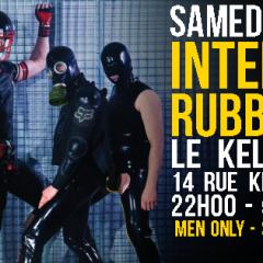 International Rubber Meeting 2014 @ Keller