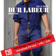 Vernissage PIG-PROD