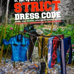 STRICT DRESSCODE 2015