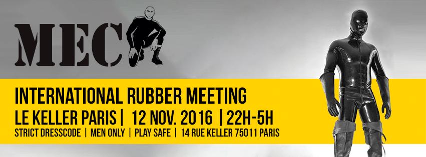 International Rubber Meeting