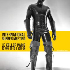 International Rubber Meeting 2016