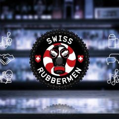 Apéro Fetish, Swiss Rubbermen