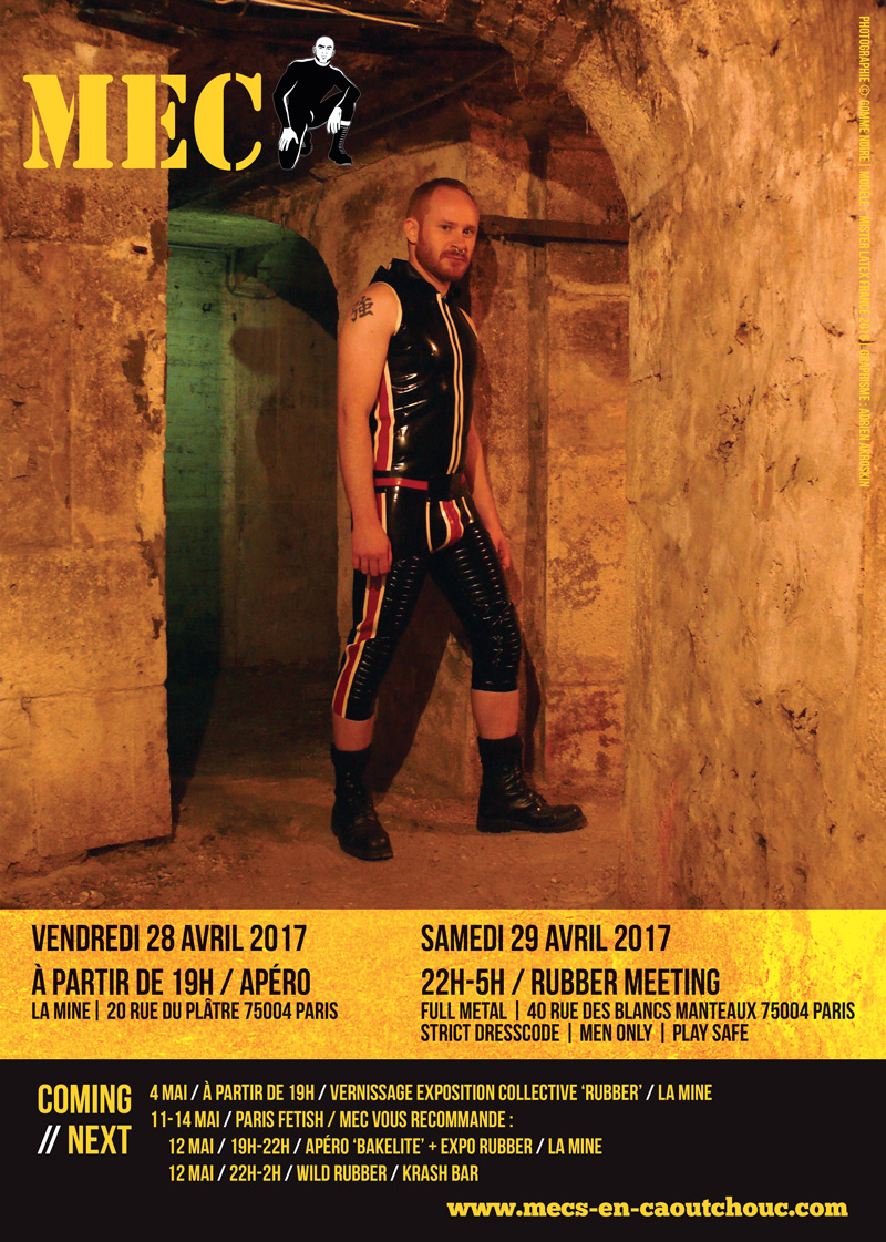 Rubber Meeting