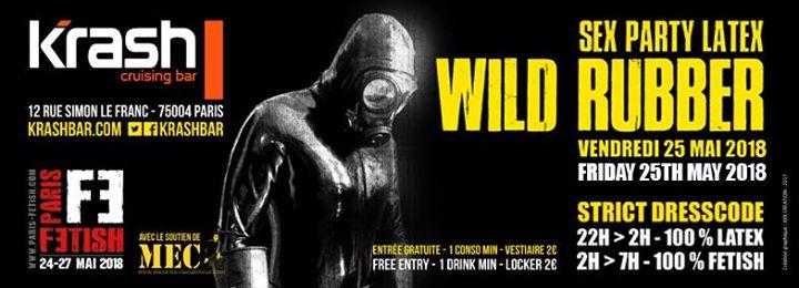 Wild Rubber