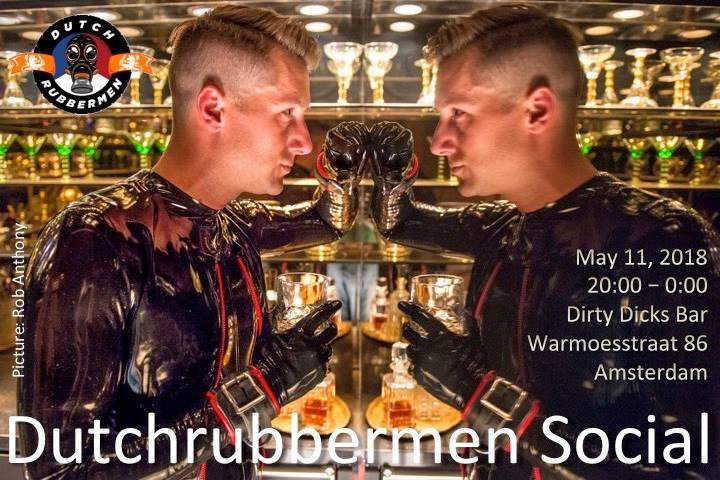 Dutchrubbermen Social
