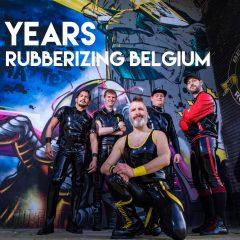 Belgian Rubbermen – 5ème Anniversaire