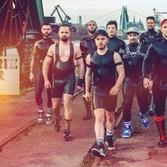 Cologne – Rubber Pub Crawl