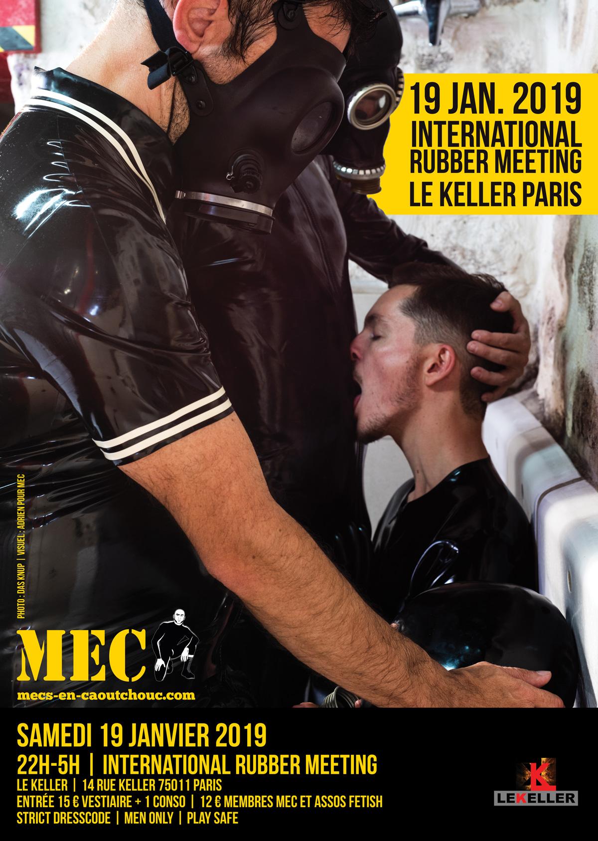 MEC - International Rubber Meeting