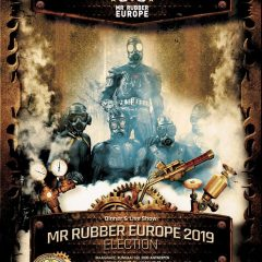 Mr Rubber Europe 2019