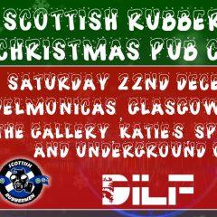Scottish Rubbermen – Pub Crawl