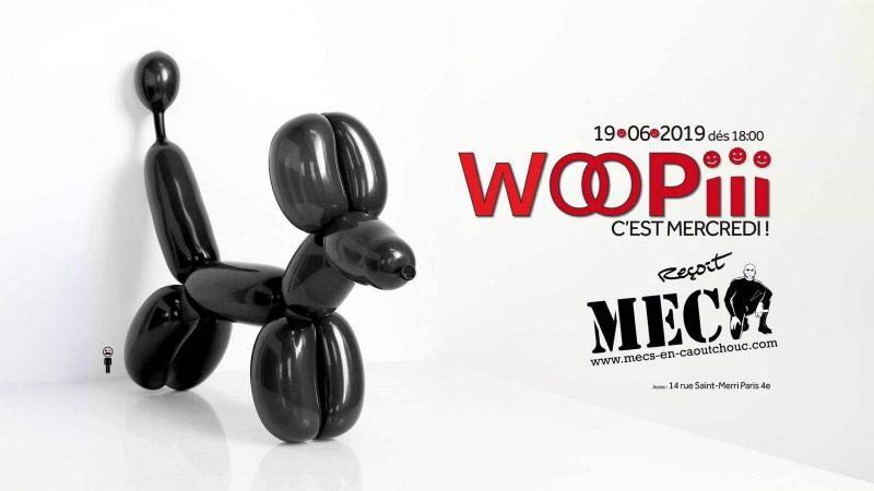 MEC invité à la Woopiii