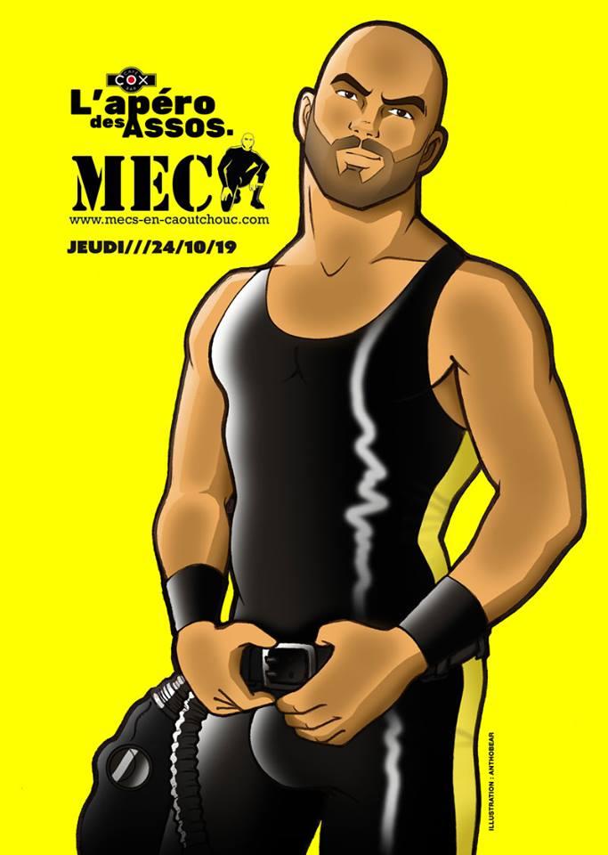 MEC au Cox !