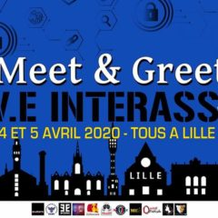 ANNULÉ – Weekend inter-asso | Lille