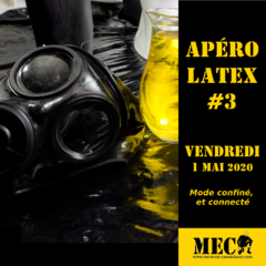 Apéro Latex (virtuel) #3