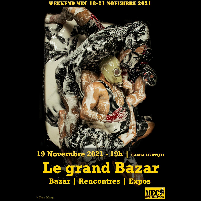 Le Grand Bazar Latex