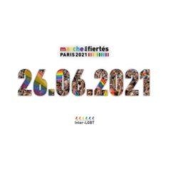 Marche des Fiertés 2021